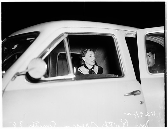 Phony leaper, 1952