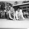 Veterans of Foreign Wars marble tournament, 1952