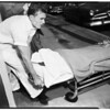 Suicide attempt, 1952
