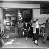 74th semi-annual rummage sale held by California Junior Republic Auxiliary at Pasadena Civic Auditorium, 1952