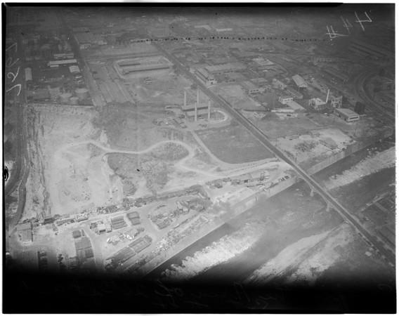 Los Angeles smog, 1947