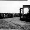 Easter Services... Green Hills Memorial Park, San Pedro, 1952