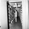 Clark Memorial Library, 1952