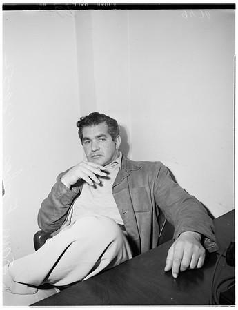 Grand Jury (Gangland investigations), 1952