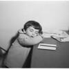 Lost kid, 1952