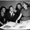 Hostess Guild of Children's Home society, 1953