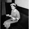 Barbee alimony, 1952