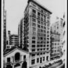Seventh home of the Los Angeles Stock Exchange, 1949