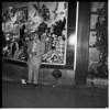 Litterbugs feature (trash), 1957