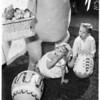 Las Primeras guild, 1958