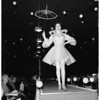Fashion show at Ambassador [Hotel] (California Fashion Creators), 1958