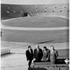 Stadiums -- Los Angeles Coliseum Commission, 1958