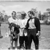 Track -- University of California, Los Angeles versus University of Southern California, 1959