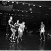 Basketball -- University of California Los Angeles versus University of Southern California, 1958