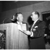 """Invest in America"" Rotary luncheon, 1956"