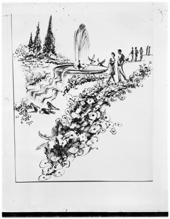 Copy negatives, 1959