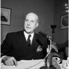 North Atlantic Treaty Organization Commander, 1958