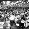 Dodgers banquet at Biltmore Hotel, 1958
