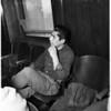 De La Torre robbery preliminary, 1956