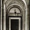 Los Angeles City Hall, South lobby, 1928
