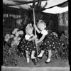 San Diego fair, 1958