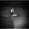 Baseball... Los Angeles Dodgers versus Chicago Cubs, 1961