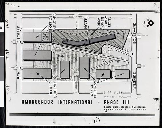 phase III, 1957
