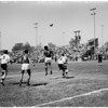 Soccer -- Canada versus Mexico, 1961