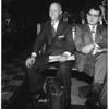 Tidelands hearing, 1958