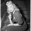Gelff Capang Case, 1952
