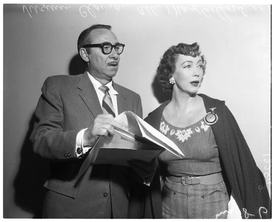 Annulment, 1958