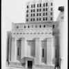 Present home of the Los Angeles Stock Exchange, 1949