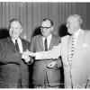 1959 Coliseum commission, 1959