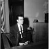 Serino Inquest, 1958