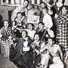 Sigma Phi night raiders, or the mystery of the missing Mr. Bruin, 1952