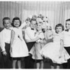 Camellia King and Queen (Temple City), 1958