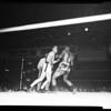 Boxing, 1958