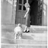 Hollywood High School Reunion, 1958
