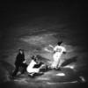 Baseball... Los Angeles Dodgers versus St. Louis, 1961