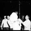 Boxing World Heavyweight fight, 1958