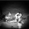 Baseball... Los Angeles Dodgers versus Philadelphia, 1961