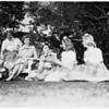 Pi Beta Phi plans festival, 1952