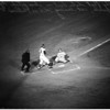 Baseball -- Dodgers versus Phillies, 1958