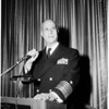 Beverly Hills Navy League, 1958