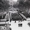 USC Commencement, 1961