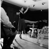 """Glendale Theater Group stages """"Lutie"""", 1957"""