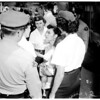 Chavez Ravine evictions, 1959