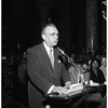 Fair employment practice (city) hearing, 1958