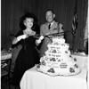 Fortieth Division 40th birthday, 1957