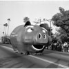 Hi Neighbor Parade, 1956